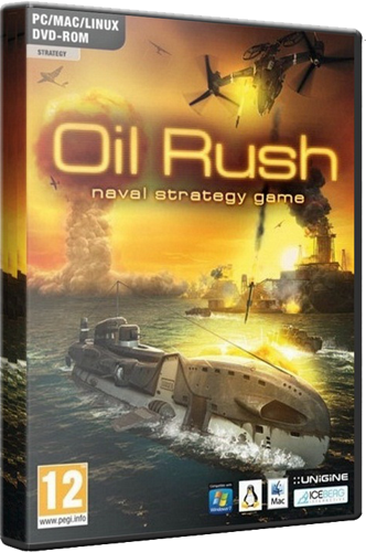 Oil Rush [v 1.12 + 1 DLC] (2012) PC | RePack от Fenixx