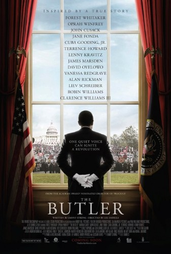 Дворецкий / The Butler (2013) BDRip от New-Team | P | лицензия