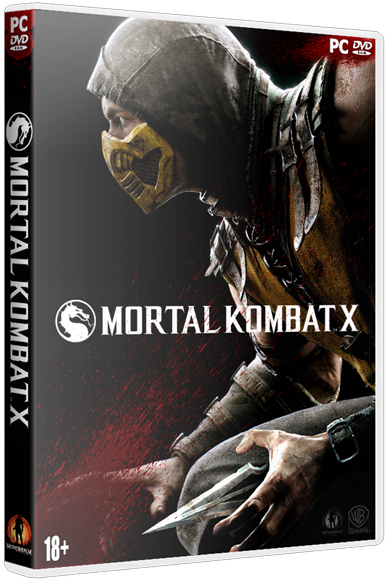 Mortal Kombat X - Premium Edition (2015) PC | RePack от xatab
