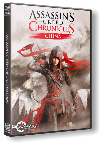 Assassin's Creed Chronicles: Китай / Assassin's Creed Chronicles: China (2015) PC | RePack от R.G. Механики